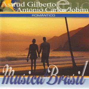Música do Brasil. Romântico