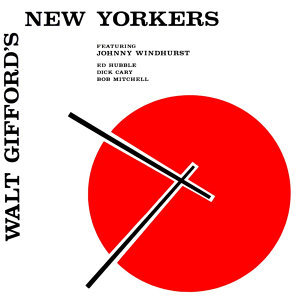 Walt Gifford's New Yorkers