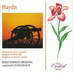 Haydn: Symphonies 94,99 & 104