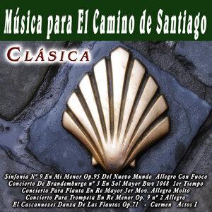 Musica Para El Camino De Santiago Clasica