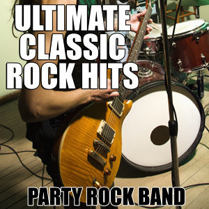 Ultimate Classic Rock Hits