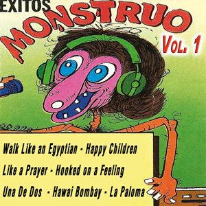 Monstruo Vol.1