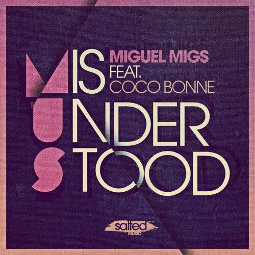 Misunderstood - Remixes