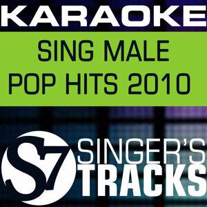 Sing Male Pop Hits 2011 (Karaoke)