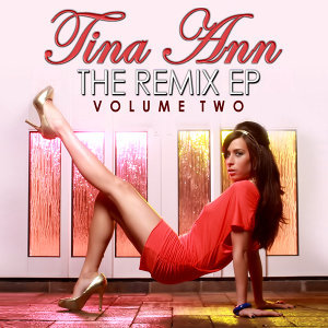 The Remix EP Volume 2