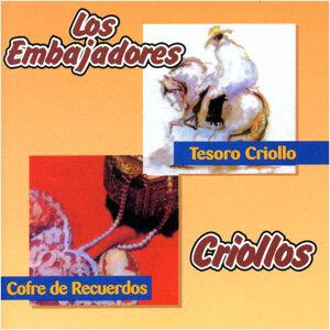 Tesoro Criollo. Cofre de Recuerdos