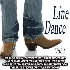 Line Dancing Vol. 1