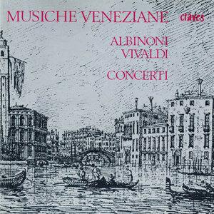 Vivaldi & Albinoni: Concerti