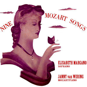 Nine Mozart Songs