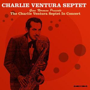 Gene Norman Presents The Charlie Ventura Septet In Concert