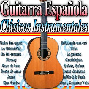 Guitarra Española. Clásicos Instrumentales