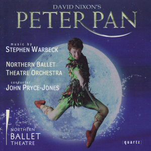 Stephen Warbeck: Peter Pan