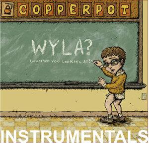 WYLA? Instrumentals