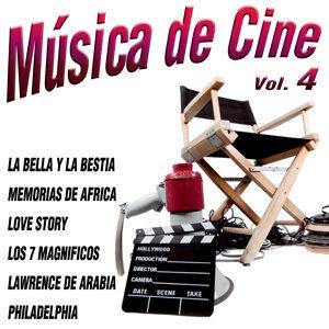 Música Del Cine Vol.4