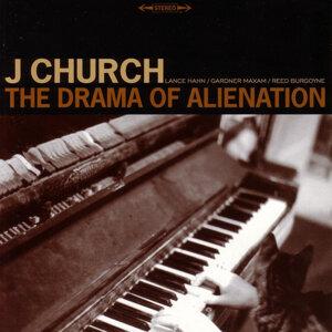 The Drama Of Alienation