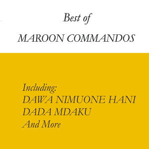 The Best of Maroon Commandos