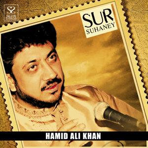 Sur Suhaney - Hamid Ali Khan