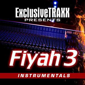 Fiyah Instrumentals 3