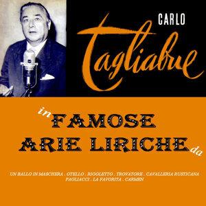 Famous Arie Liriche Da