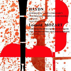 Haydn Symphony No 100
