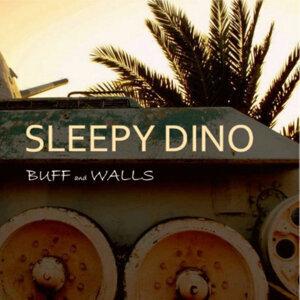 Buff - Walls Dual EP