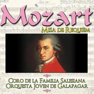Mozart Misa de Requiem. Música Clásica, Coro de la Familia Salesiana