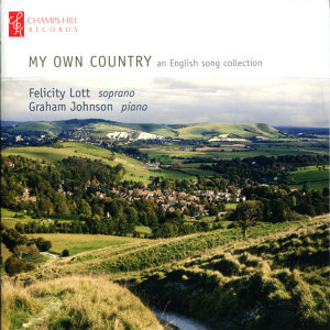 My Own Country -  An English Song Collection