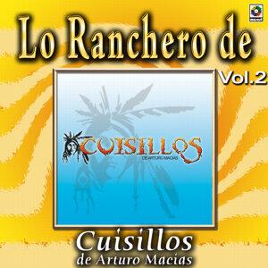 Lo Ranchero De Cuisillos Vol. 2