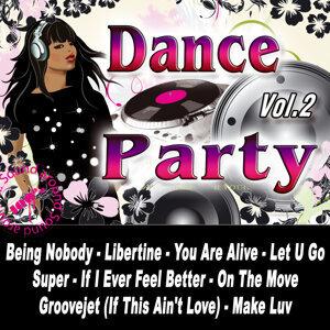 Dance Party vol.2
