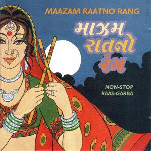 Maazam Raatno Rang