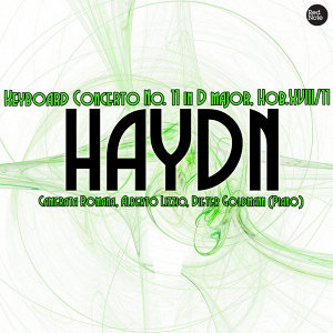 Haydn: Keyboard Concerto No. 11 in D major, Hob.XVIII/11