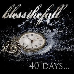 40 Days...