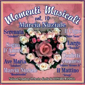 Momenti Musicali Vol. 10