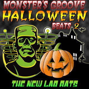 Monster's Groove Halloween Beats 2