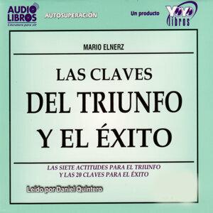 Las Claves Del Triunfo y El Èxito (Unabridged)