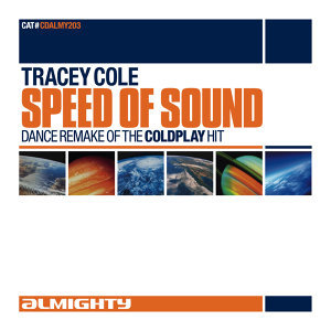 Almighty Presents: Speed Of Sound
