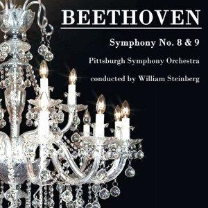 Beethoven Symphony No. 8 & 9
