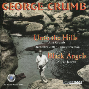 George Crumb Edition, Vol. 7