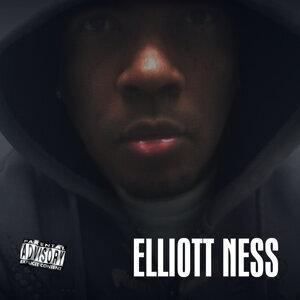 Elliott Ness