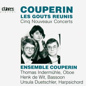 F. Couperin: Les Goûts réunis ou Nouveaux Concerts