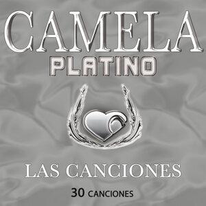 Camela Platino. Las 30 Canciones