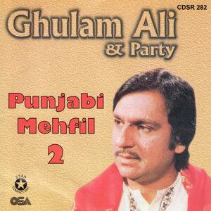 Ghulam Ali Punjabi Mehfil