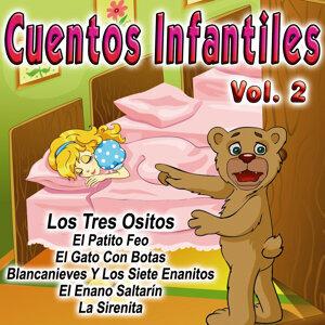 Cuentos Infantiles Vol.2
