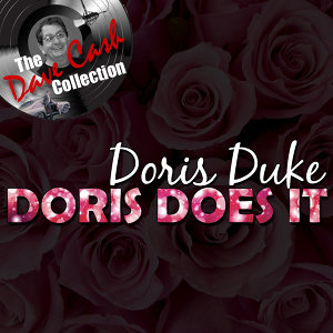 Doris Does It - [The Dave Cash Collection]