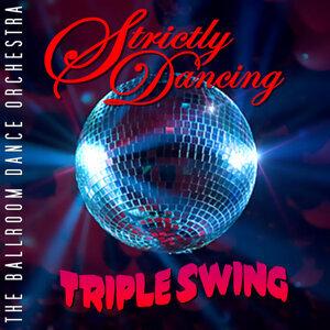 """Strictly Dancing Swing """" Triple Swing"""""""