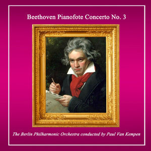 Beethoven Pianofote Concerto No. 3