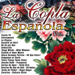 La Copla Española Vol. 41