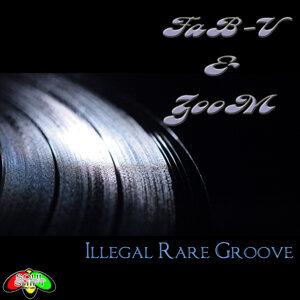 Illegal Rare Groove