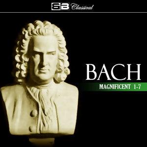 Bach Magnificat 1-7