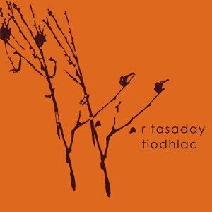 'Tiodhlac' EP